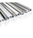 Perfiles de aluminio para tira LED