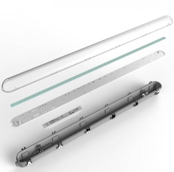 pantalla estanca led 120cm kiolight